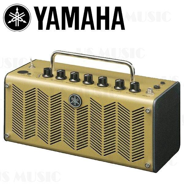 【非凡樂器】『YAMAHA THR5A THR-5A可插電 靜音民謠吉他專用』仿真空管多功能吉他音箱 5瓦