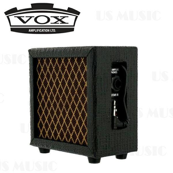 ~非凡樂器~VOX amPlug Cabinet 迷你音箱 需 VOX amPlug 隨身