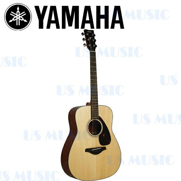 【非凡樂器】『YAMAHA山葉民謠吉他FG700MS』加贈民謠專用厚袋 最具經典色彩的FG系列單板民謠吉他