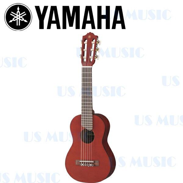 【非凡樂器】『YAMAHA古典旅行吉他 GL1 RD』Yamaha 小型吉他/吉他麗麗/28吋