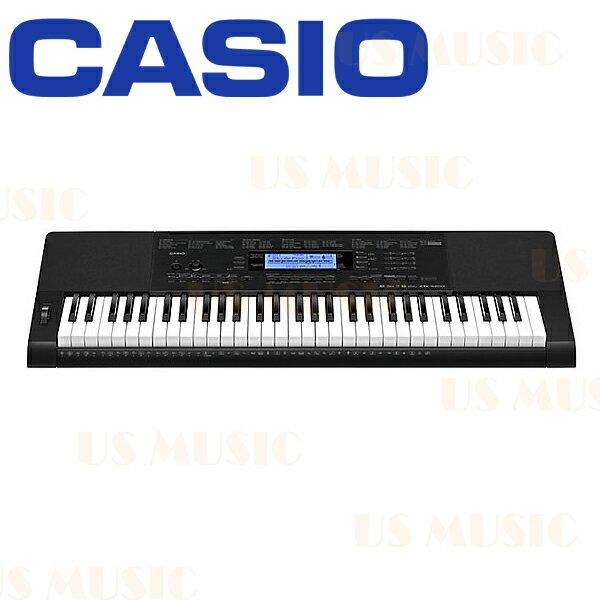 【非凡樂器】『2014新款 CASIO CTK5200』卡西歐61鍵 進階款/標準型電子伴奏琴