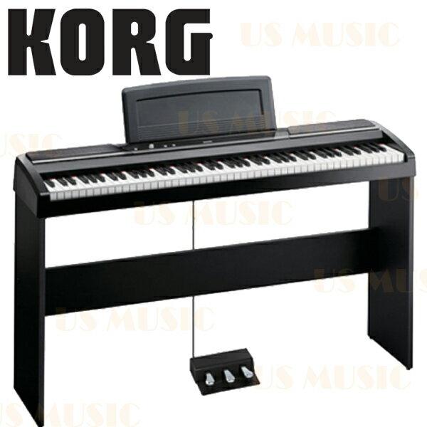 【非凡樂器】2014全新上市 KORG SP-170DX 數位鋼琴 簡單,時尚【原廠公司貨保固一年】