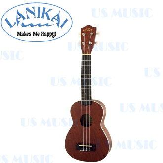 【非凡樂器】『德國品牌Lanikai LU-21』烏克麗麗 21吋 Ukulele烏克麗麗/加送調音器