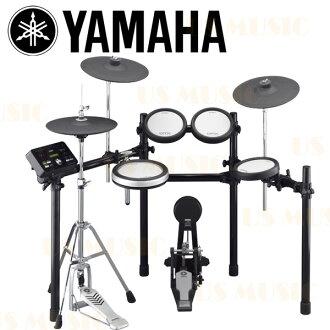 【非凡樂器】『YAMAHA山葉全新502系列DTX562K電子鼓組』搭載4個DTX-PAD打擊板/台灣公司貨一年保固