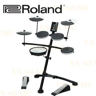 【非凡樂器】2014全新發表Roland V-drums TD-1KV 網狀面小鼓/電子套鼓/原廠公司貨/超值配備