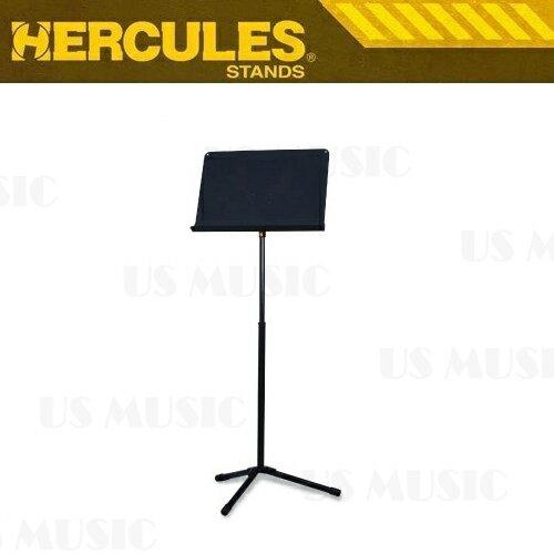 【非凡樂器】『HERCULES 海克力斯 BS200B』大型譜架 容易調整/加強型底座設計