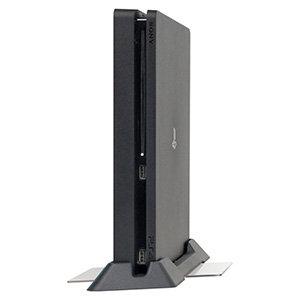 [現金價] PS4 HORI PS4-085 防傾倒主機直立架 黑色 (CUH-2000?用)