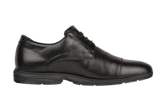 B1GC162109 WAVE LD40 ST2 BUSINESS WALKING 正式穿著時尚設計的寬楦健走鞋【美津濃MIZUNO】 3