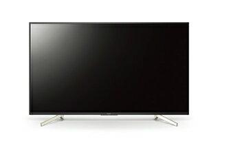 【得意家電】SONY索尼KD-60X8300F60型4K高畫質數位液晶電視※熱線:07-7428010