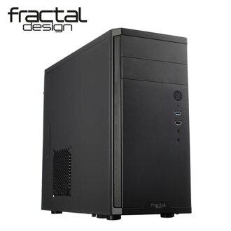 Fractal Design X5系列 CORE 1100 黑化機殼【三井3C】