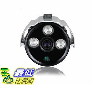 ^~106大陸直寄^~ 領防員 監控攝像頭 高清安防探頭 紅外夜視防水監控器1200線高清