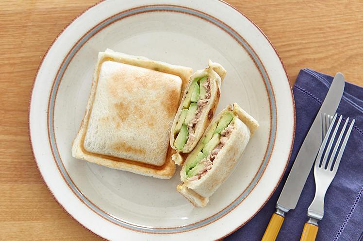 【中壢NOVA-水世界】Vitantonio 方型 三明治 烤盤 鬆餅機專用烤盤 方型熱三明治