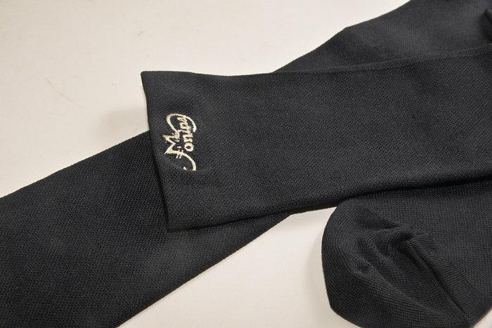 機能健康壓力襪(1雙、黑色)KB06 2
