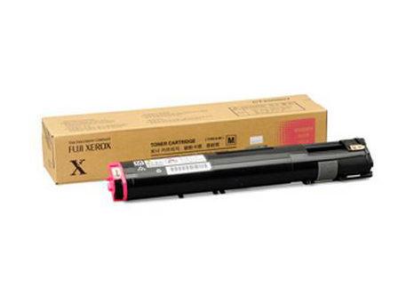 FujiXerox DocuPrint CT200807 原廠原裝洋紅色高容量碳粉 適用 DocuPrint C3055DX 雷射印表機