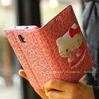 凱蒂貓週邊商品推薦到韓國原裝 iphone6 三麗鷗 Hello Kitty 凱蒂貓 支架皮套 側翻皮套 手機殼 保護套