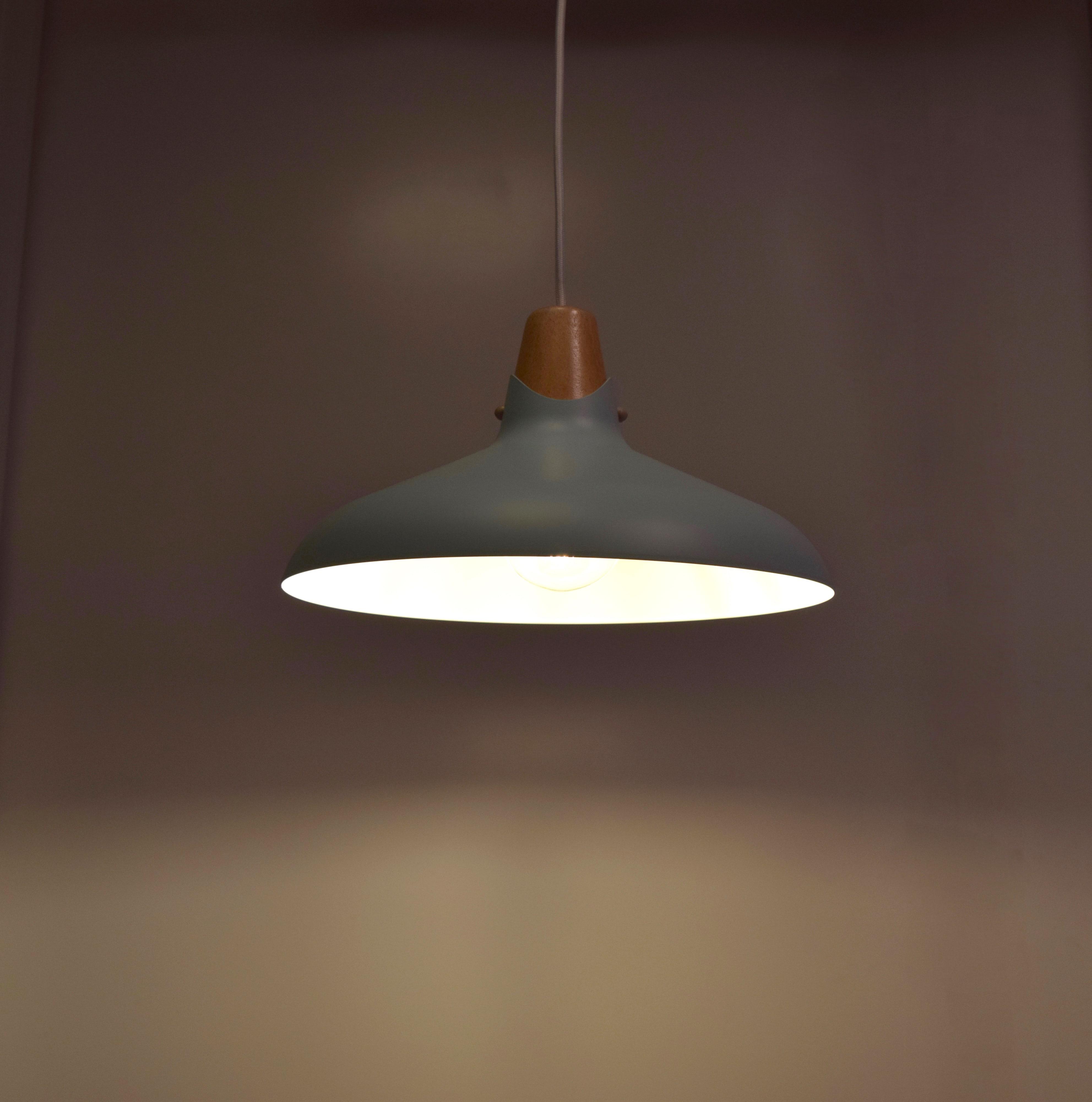 水綠藍吊燈-BNL00117 1