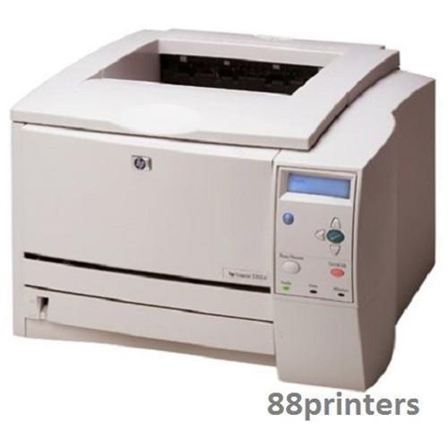 HP Laserjet 2300D MonochromeLaser Printer Q2474A