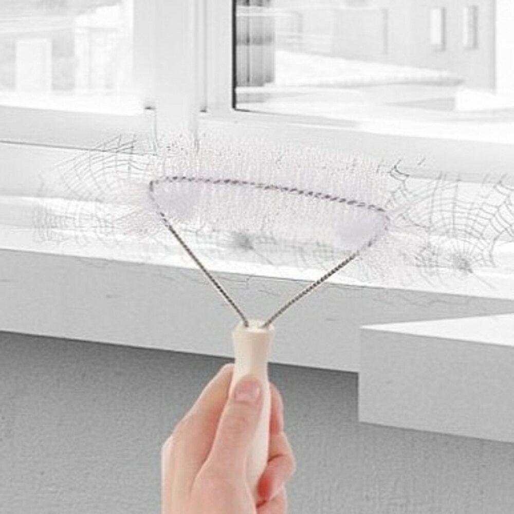 擦紗窗神器 紗窗專用大面積清潔刷【BlueCat】【JI1767】
