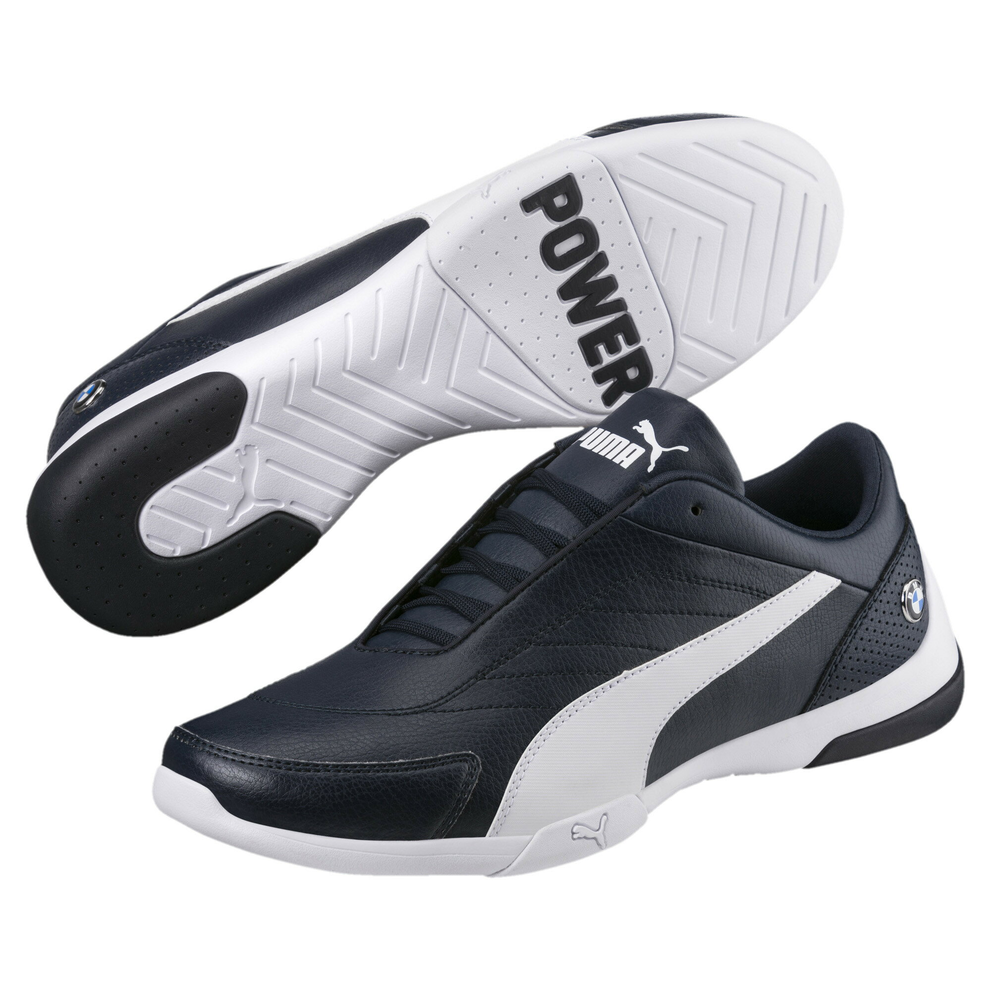 0cf124b6205c4 Official Puma Store  PUMA BMW M Motorsport Kart Cat III Sneakers ...