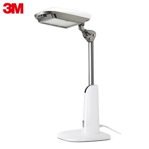 【3M】58度博視燈檯燈桌燈TL5000(氣質白)