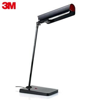 【3M】58度LED博視燈桌燈檯燈ML6000 (科技黑)