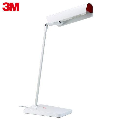 【3M】58度LED博視燈桌燈檯燈ML6000 (氣質白)