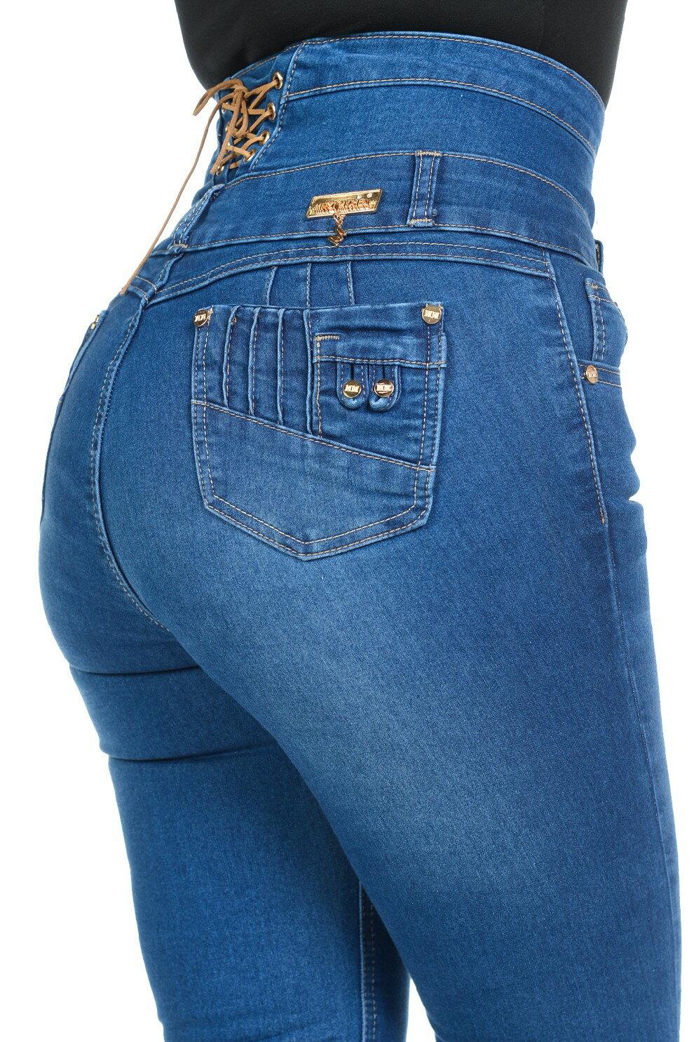 c0de1709ec0 Fashion2love  Colombian Design Butt Lift Levanta Cola High Waist ...