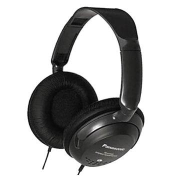 【Panasonic】RP-HT225可調音頭戴式耳機