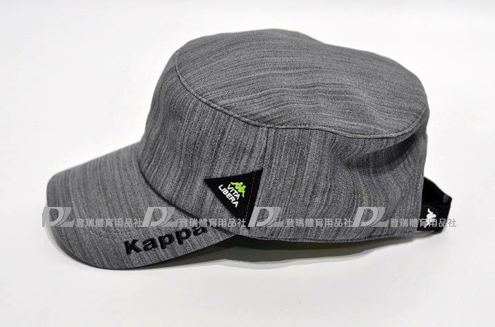 【登瑞體育】KAPPA 運動休閒帽子_UH66H0687