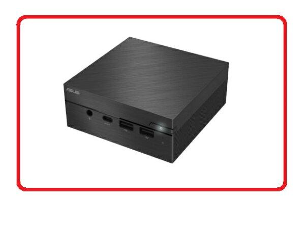 【2018CES八代新品】ASUS華碩VivoPCPN40-B020M附壁掛架迷你電腦IntelJ40054GB*1128GM.2SSD3-3-3VESANO-OS