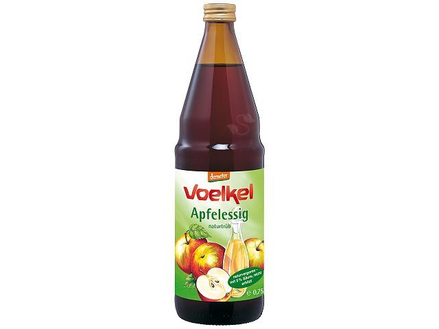 維可Voelkel有機蘋果醋 任選兩入★愛家嚴選 純素飲品100%原裝進口