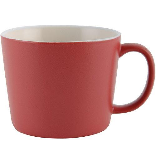 《CreativeTops》Cafetiere濃縮咖啡杯(消光紅100ml)