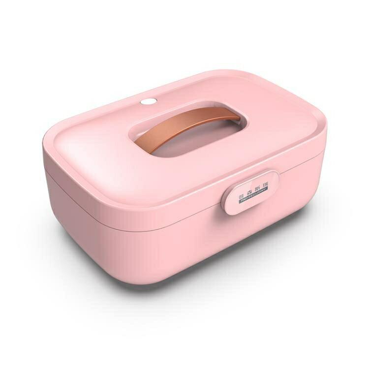 內衣內褲消毒機家用小型烘干機高溫紫外線殺菌器口罩消毒櫃盒箱袋