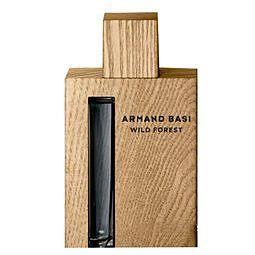 香水1986☆Armand Basi WILD FOREST 荒野森林 男性淡香水 50ML