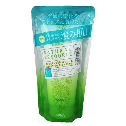 [敵富朗超市]SANA自然本位舒敏溫和卸妝蜜 - 限時優惠好康折扣