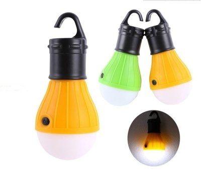 LED造型燈炮 贈4號電池供電 露營燈泡 行動燈泡 玉米燈 行動燈管 照明燈 停電燈 夜市燈 LED燈 5730