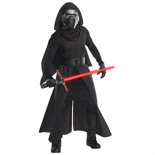 Mens Grand Heritage Kylo Ren Star Wars Costume size Standard 0