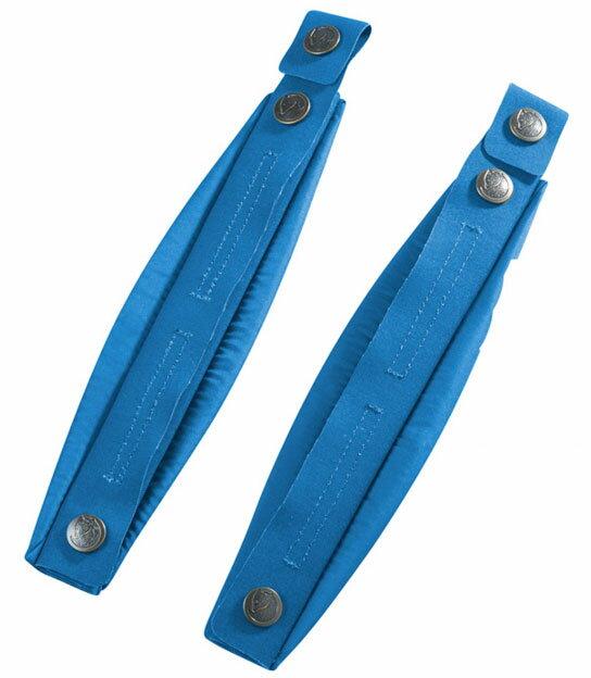 【【蘋果戶外】】Fjallraven Kanken Classic 23503 525 聯合藍 背包減壓肩墊 瑞典 北極狐 小狐狸包 Shoulder Pads