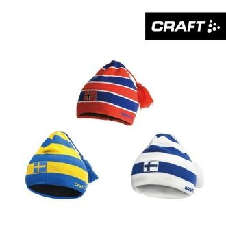 Craft | 保暖 帽子 毛帽 越野帽 | 秀山莊(194678)