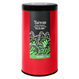 【杜爾德洋行 Dodd Tea】精選阿里山高山烏龍茶2入禮盒 (TB-GA2 ) 2