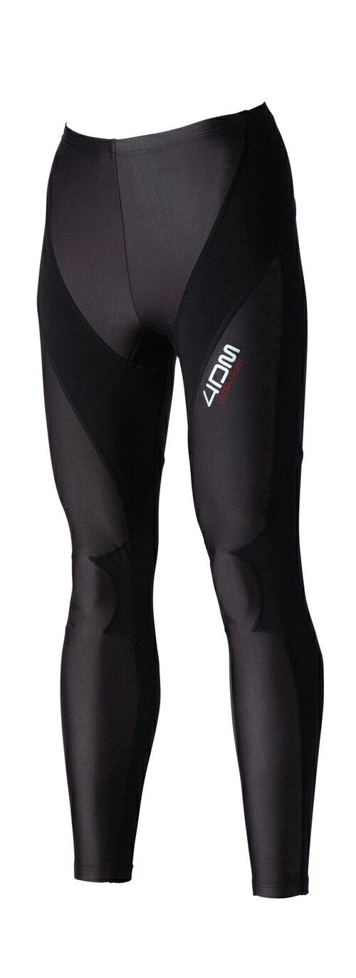 4DM 極輕量機能壓縮褲(女) 0