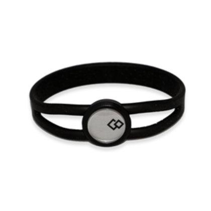 Colantotte直營網路專櫃 BOOST BRACELET 防水磁石手環 / 黑 - 限時優惠好康折扣