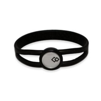 Colantotte直營網路專櫃 BOOST BRACELET 防水磁石手環 / 黑