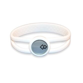 Colantotte直營網路專櫃 BOOST BRACELET 防水磁石手環 / 白