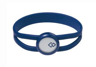 Colantotte直營網路專櫃 BOOST BRACELET 防水磁石手環 / 深藍