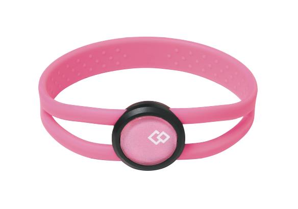 Colantotte直營網路專櫃 BOOST BRACELET 防水磁石手環 / 粉紅 - 限時優惠好康折扣