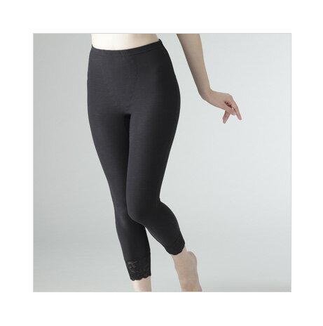 Colantotte直營網路專櫃 LADIES' SPATS LONG 女用磁石長褲 0