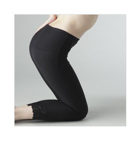 Colantotte直營網路專櫃 LADIES' SPATS LONG 女用磁石長褲 1
