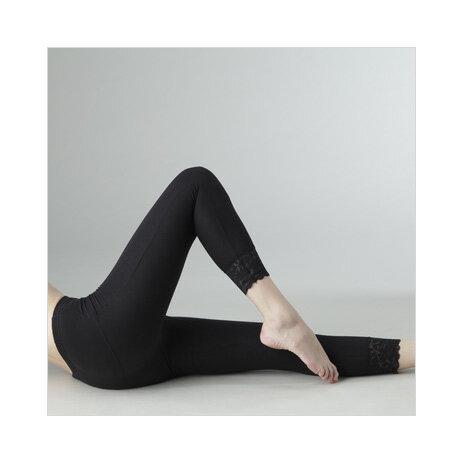 Colantotte直營網路專櫃 LADIES' SPATS LONG 女用磁石長褲 2