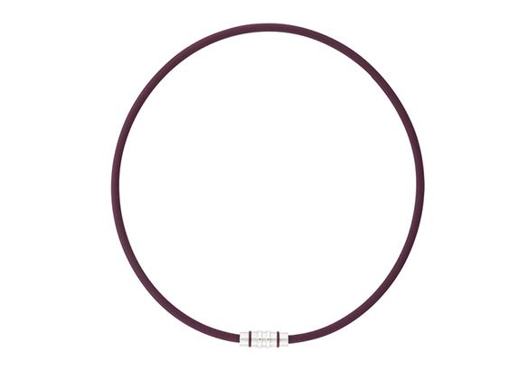Colantotte直營網路專櫃COLANTOTTE NECKLACE CREST 磁石項鍊/棕 - 限時優惠好康折扣